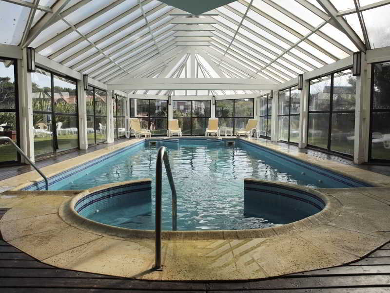 Costa Carilo Apart Hotel and Spa de Mar - Pool