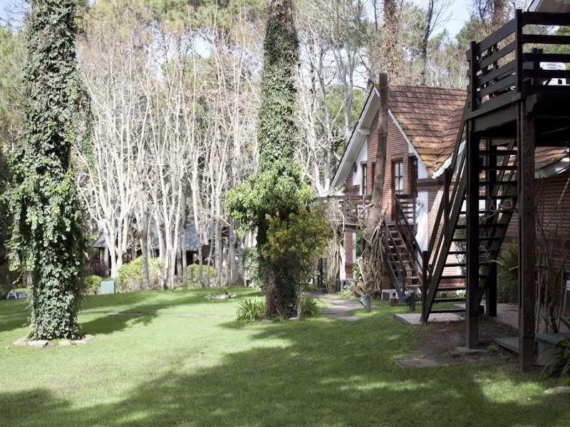 Posada del Bosque Carilo - Generell