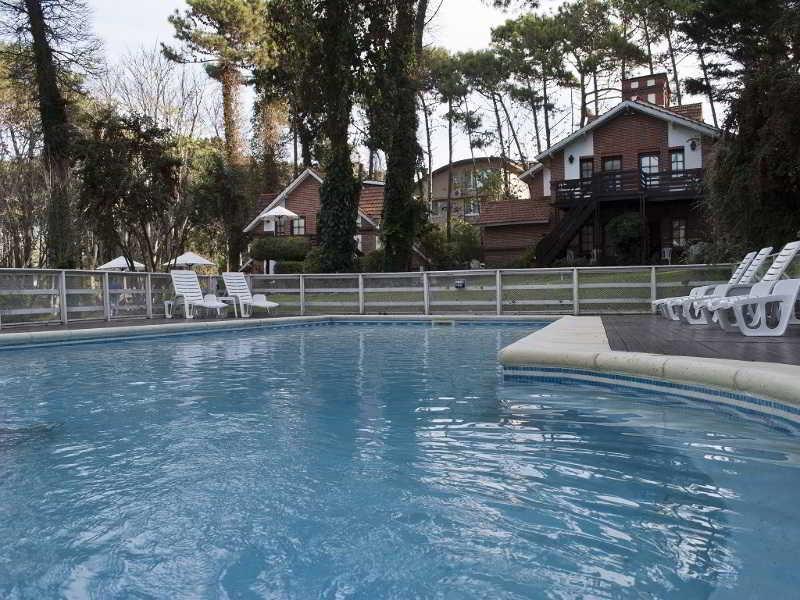 Posada del Bosque Carilo - Pool
