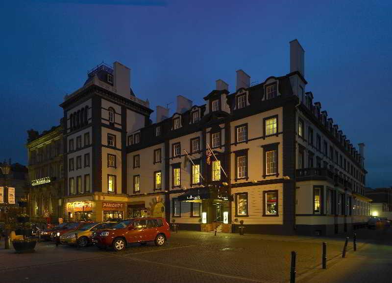 Book Hallmark Hotel Carlisle Carlisle - image 10
