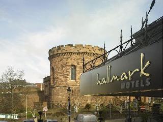 Book Hallmark Hotel Carlisle Carlisle - image 12