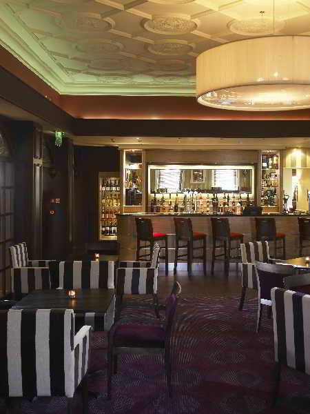 Book Hallmark Hotel Carlisle Carlisle - image 2