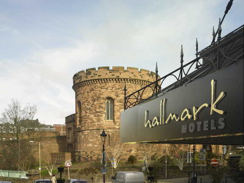 Book Hallmark Hotel Carlisle Carlisle - image 5