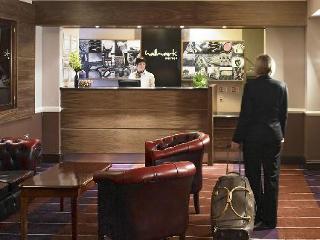 Book Hallmark Hotel Carlisle Carlisle - image 11