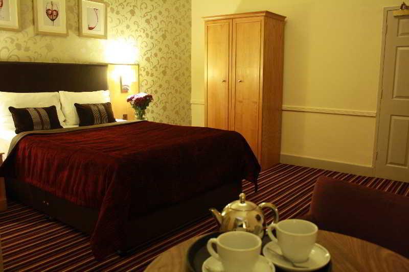Book Hallmark Hotel Carlisle Carlisle - image 9