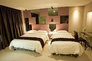 Euro Hotel Johor Bahru - Generell