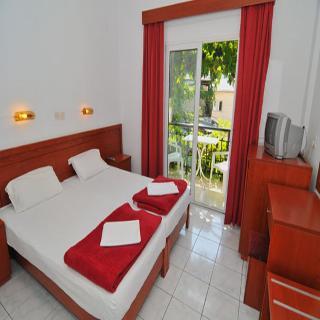 Chryssafis Hotel