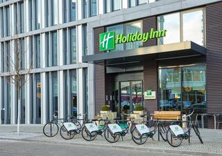 Holiday Inn Berlin - Centre Alexanderplatz