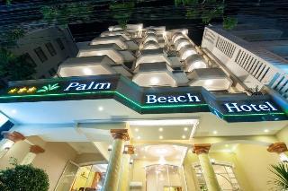 パームビーチホテルニャチャン イメージ画像