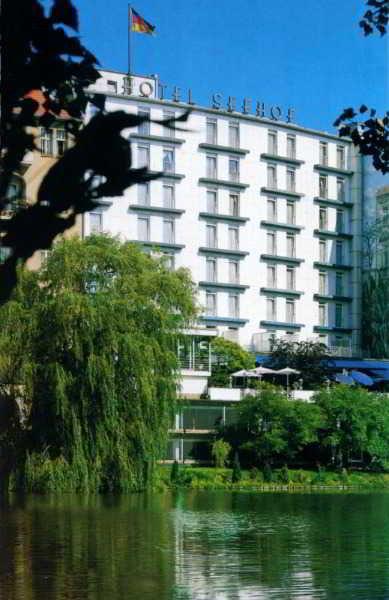 Ringhotel Seehof Berlin
