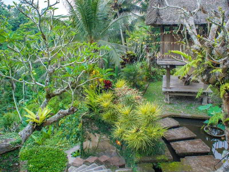 The Kampung Resort Ubud, Ceking - Tegallalang,