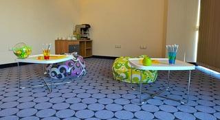 Suite Hotel Sofia - Generell