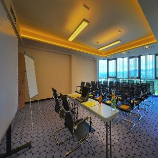 Suite Hotel Sofia - Konferenz