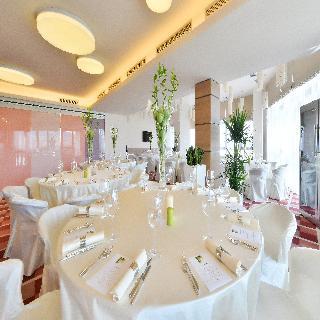 Suite Hotel Sofia - Restaurant