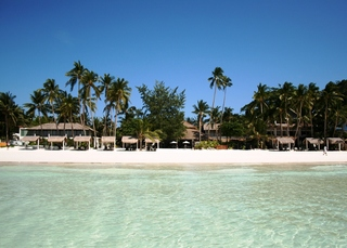 Pearl of the Pacific Boracay Resort and Spa - Generell