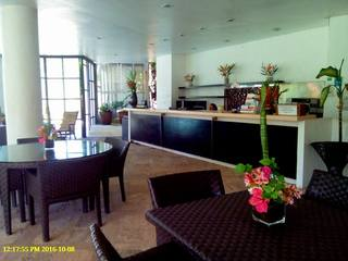 Pearl of the Pacific Boracay Resort and Spa - Diele