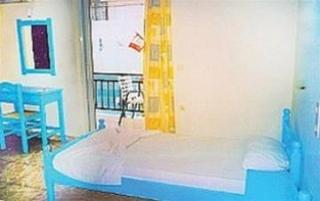 Dimitra Apartments And Studios