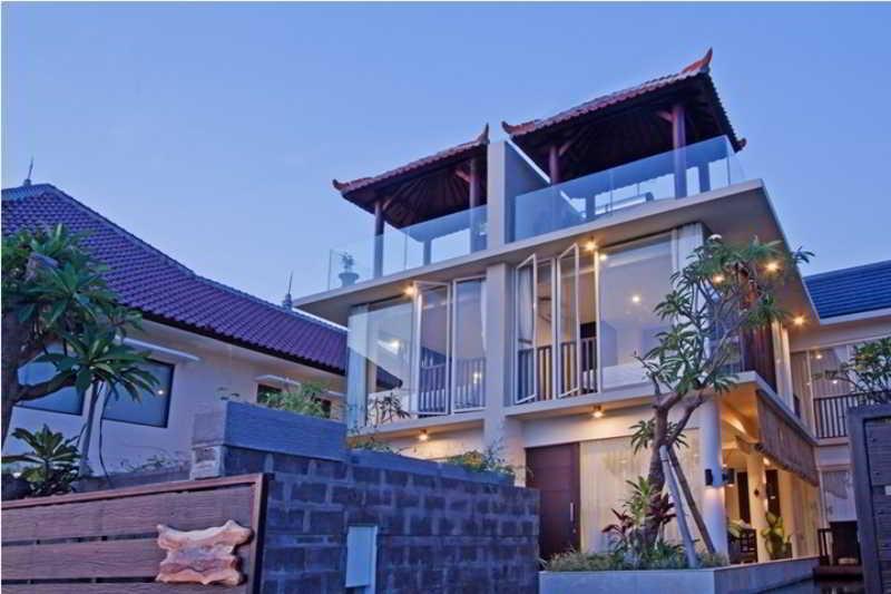 Villa Grace & Milena, Jl. Subak Catur Gg Dharma…