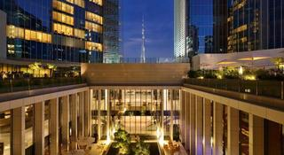 The Oberoi Hotel Dubai
