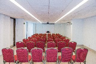 San Francisco Flat - Konferenz