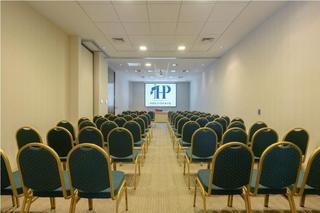 Presidente Suites Santiago - Konferenz