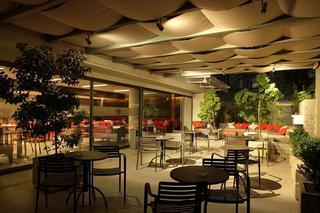 Presidente Suites Santiago - Restaurant