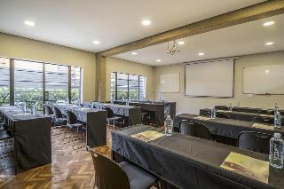 Hotel 224 - Konferenz