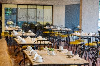 Hotel 224 - Restaurant