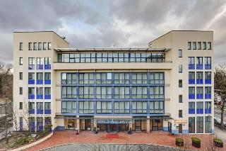 City Break Centro Park Hotel Berlin Neukölln