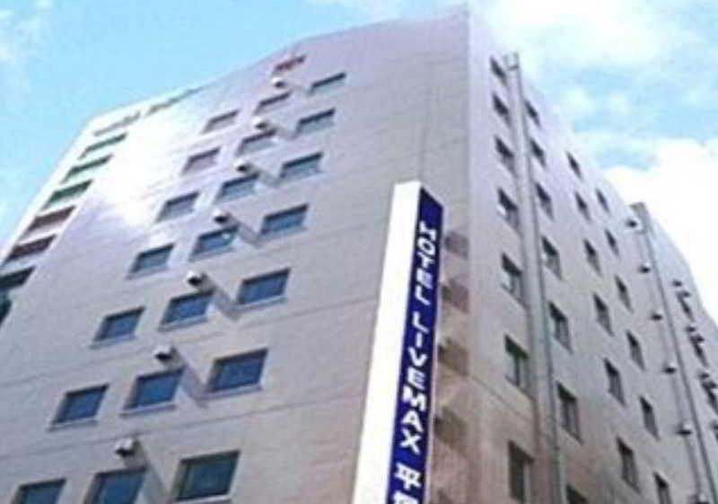 Hotel Livemax Hiratsuka-Ekimae, 1-26 Akashicho Hiratsuka,…