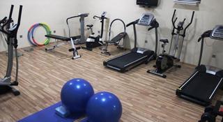 Issam Hotel - Sport