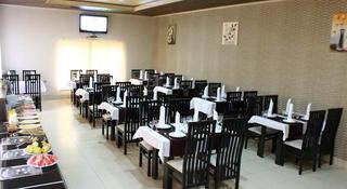 Issam Hotel - Restaurant