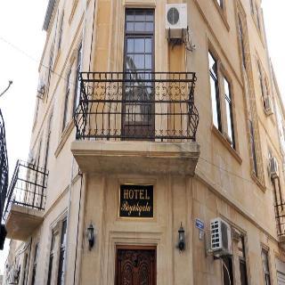 Boyuk Gala Hotel - Generell
