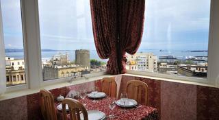 Boyuk Gala Hotel - Restaurant