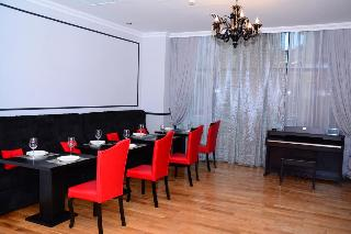 Egoist Hotel - Restaurant