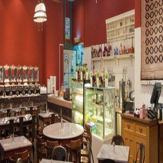 V Hotel Bencoolen - Restaurant
