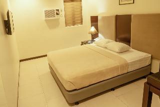 Casa Bocobo Hotel - Generell