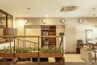 Casa Bocobo Hotel - Diele