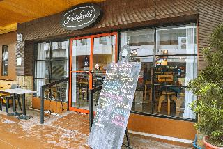 Casa Bocobo Hotel - Restaurant