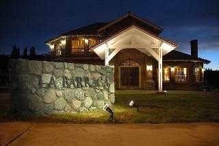 La Barraca Resort - Generell