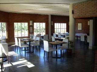 La Barraca Resort - Restaurant