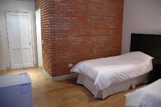La Barraca Resort - Zimmer