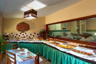 Pousada Pedra Torta - Restaurant