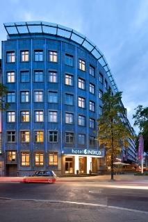 Indigo Berlin - Alexanderplatz