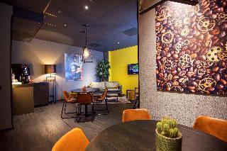 Boutique Hotel Glow, Keizersgracht 13 A-b,