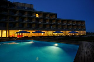 Georg Ots Spa Hotel, Tori,2