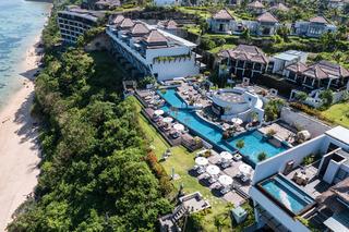 Samabe Bali Suites &…, Jl. Pura Barong-barong Sawangan,…