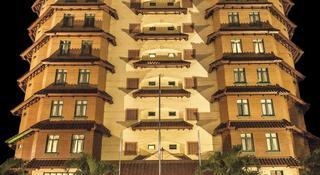 Travellers Suites, Jl. Listrik No. 15,