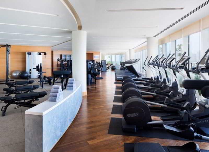 Rosewood Abu Dhabi - Sport
