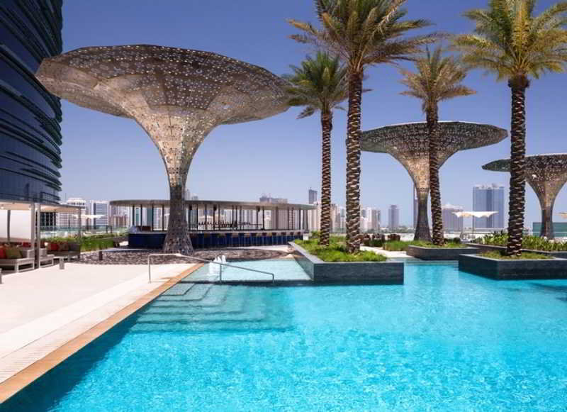 Rosewood Abu Dhabi - Pool